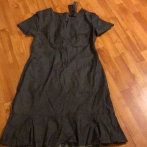 Banana Republic Dresses - New Jean Dress